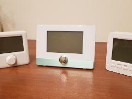 Programuojamas termostatas