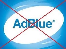 Adxblue sistemos išjungimas: naujausi sprendimai