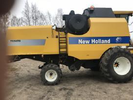 Perku new holland tc 56 5060 5070 modeliu kombaina