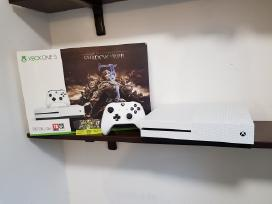 Xbox One Slim 500gb Su Garantija