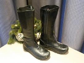 Mot.i sezoniniai odiniai 37,5 d. Kenz juodi batai
