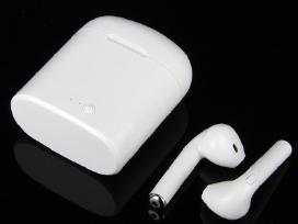 Ausinės Airpods analogas I7s Tws iPhone/android