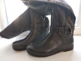 Batai su kailiuku