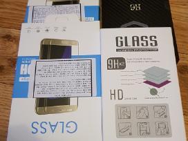 Samsung s8/ s8+ apsauginiai stikliukai.