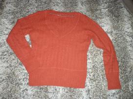 Minkštas, šiltas megztinis