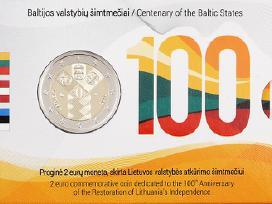 2018m. Lietuvos valstybės atkūrimo 100-mečiui (bu)