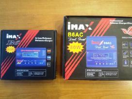 Imax B6 kroviklis pakrovėjas įkroviklis