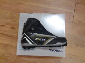 Lyguminio slidinėjimo batai