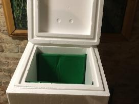 Šaldytuvai termodežes