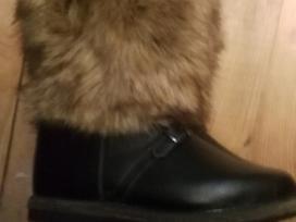 Kailiniai batai Untus - nuotraukos Nr. 2