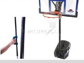 Lifetime 90000 reguliuojamas krepšinio žiedas