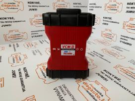 Vcm2 Ford ids V113 diagnostika, programavimas