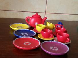 Keramikiniai indukai