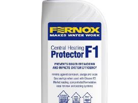Šildymo sistemoms ploviklis Fernox