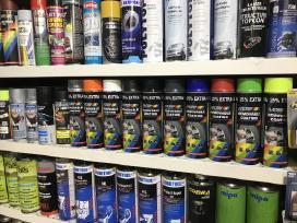Plastidip-sprayplast tik 8.5 Eur - nuotraukos Nr. 5