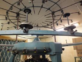Mezgimo masina klk-5m - nuotraukos Nr. 2
