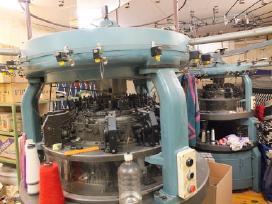 Mezgimo masina klk-5m - nuotraukos Nr. 3