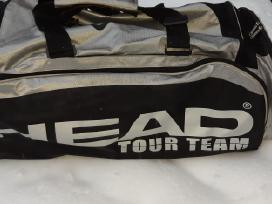Head krepšys įrangai