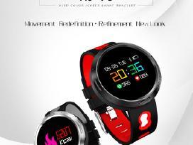 Laikrodis su kraujospūdžio ir pulso matavimu - nuotraukos Nr. 4