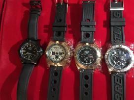 Breitling watches, laikrodziai