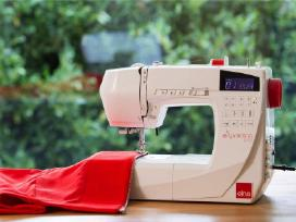 Elna siuvimo mašinos