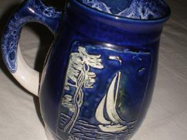 Vazele-puodelis Šventoji