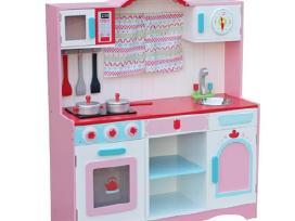 Medinės virtuvėlės