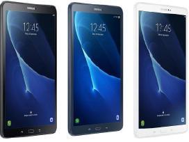 Samsung Galaxy Tab A (6) 10 colių su 4G