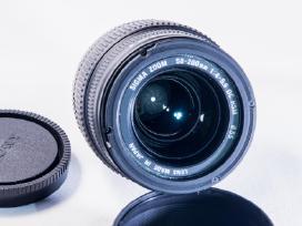 Sigma Zoom 50-200mm F4-5.6 Dc Hsm