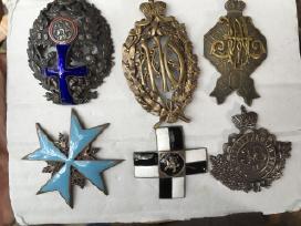 Senienos, domina daiktai kolekcijai