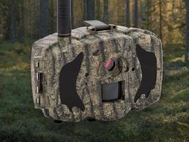 Medžioklės kameros, Stebėjimo kameros Mms ir Email
