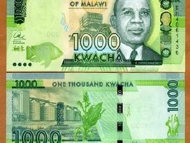 Malavis 1000 Kvača 2016m. P67 Unc