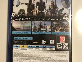Watch Dogs 2 Ps4 - nuotraukos Nr. 2