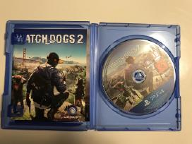 Watch Dogs 2 Ps4 - nuotraukos Nr. 3