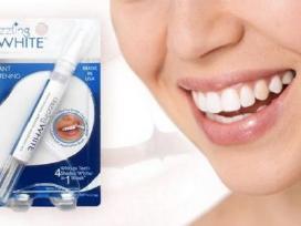 Dazzling White dantų balinimo pieštukas