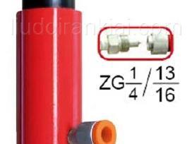 Hidraulinis Stūmimo cilindras 10t (58mm)