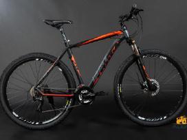 "Naujas Gust 29"" Bl355 kalnų dviratis, hidraulika"