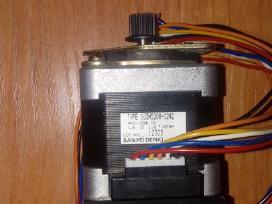 Nema17 Sanyo denki varikliai 3D spausdintuvui