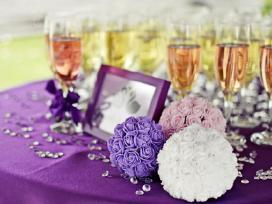 Šventinis Vaišių (Šampano) Staliukas Panevėžyje! - nuotraukos Nr. 3