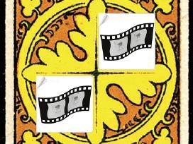 Ekstra filmai šermenims. Skenavimas skaidrių ir kt