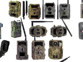Tik Naujos Medžioklės kameros Mms Email 4G, 3g, 2g