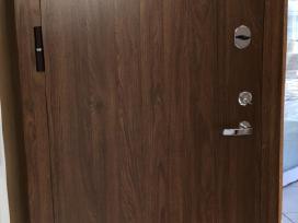 Sarvo durys