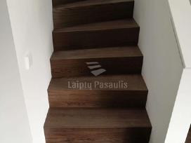 Laiptai pagal Jūsų poreikius! - nuotraukos Nr. 4