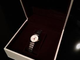 Longines laikrodis (moteriškas)