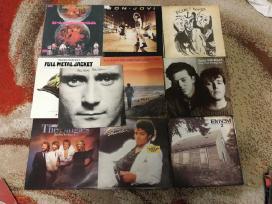 Parduodu įvairius vinylus - nuotraukos Nr. 2