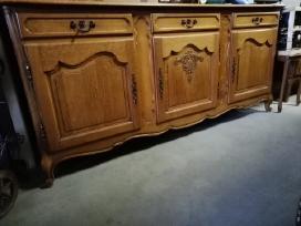 Naudotų, senovinių ir antikvarinių baldu sandelys - nuotraukos Nr. 3
