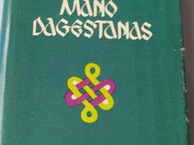 Mano Dagestanas