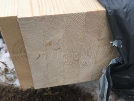 Klijuotos medienos sija