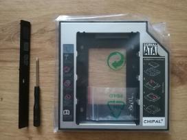 HDD caddy/ HDD dėklas 12.5mm