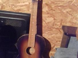 Parduodu gitara